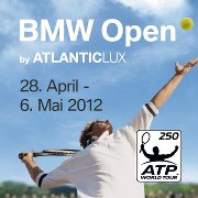 BMW Open Logo